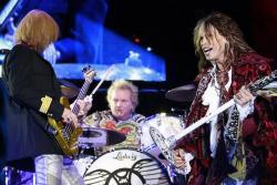 Dos bandas colombianas abrirán el concierto de Aerosmith