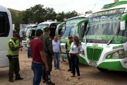 1286 estudiantes gironeses tendrán transporte asegurado en 2017