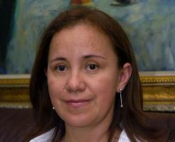 Maryury Quiñonez Olarte cumplirá su condena en prisión domiciliaria.