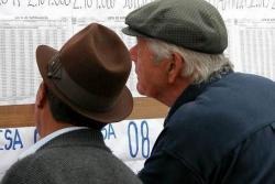 A pesar de las protestas de los pensionados en todo el país, el Gobierno Nacional argumentó razones de inconstitucionalidad.