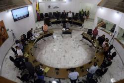 El presupuesto de la actual vigencia fue establecido vía decreto luego de que el Concejo archivara el proyecto de Acuerdo que establecía los gastos y rentas del municipio para el 2017.