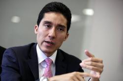 Luis Fernando Mejía también hablará del desarrollo de la política pública del Big Data.