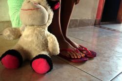Tres de las capturas se dieron en Barrancabermeja. Sobre estas personas existían requerimientos por delitos sexuales.