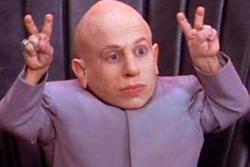 Murió Verne Troyer, el recordado actor que interpretó a 'Mini Me' en Austin Powers