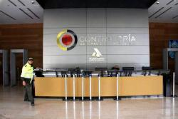 La investigación sobre el caso fue solicitada a la Contraloría por la misma Fuerza Aérea, a través de su segundo comandante y Jefe de Estado Mayor, mayor General Luis Ignacio Barón Casas.