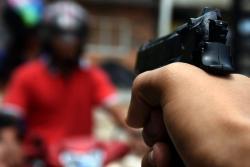 Los delincuentes están al acecho en la vía entre Barrancabermeja y Yondó y atacan especialmente a ciudadanos que transitan en motocicletas.