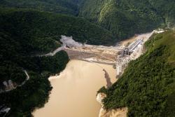 EPM ofrece subsidios a familias evacuadas por emergencia en Hidroituango