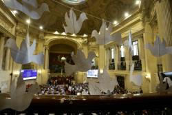 Congreso se divide ante el trámite de la JEP