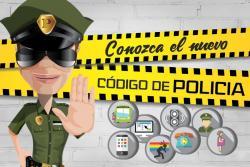 Estas son las multas que pagará si viola el nuevo Código de Policía