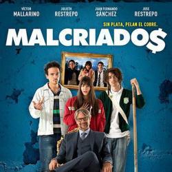 Víctor Mallarino y sus 'Malcriados'
