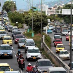 La Procuraduría General le solicitó al Ministerio de Transporte revisar la nueva tabla de avalúos de vehículos que ha aumentado el costo del impuesto de rodamiento de los automotores.