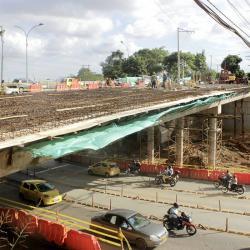 Autopista estará inhabilitada a partir del próximo viernes