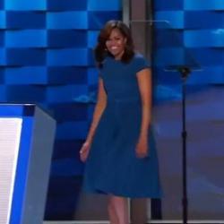 El discurso con el que Michelle Obama 'aplastó' a Trump sin mencionarlo