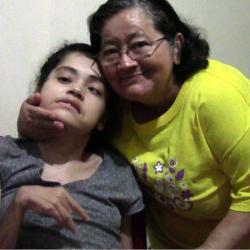 Denuncian negligencia médica en atención a paciente con parálisis cerebral en Floridablanca
