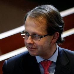 Andrés Felipe Arias comparecerá hoy en Miami ante una jueza penal