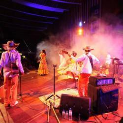 Por primera vez una agrupación santandereana fue nominada a los Grammy Latino