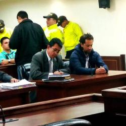 Avanza judicialización de Rafael Uribe Noguera en Paloquemao tras violar y asesinar a niña de 7 años