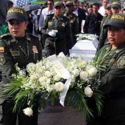 Cuerpo de niña violada y asesinada llegó a Cauca mientras presunto asesino se declara inocente