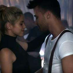 El video de 'Deja vu', la canción de Shakira y Prince Royce