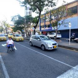¿Sabe cómo regresará el Pico y Placa al Centro de Bucaramanga?