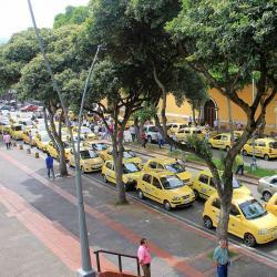 El próximo 10 de mayo se realizaría un cese de actividades en contra del transporte informal.