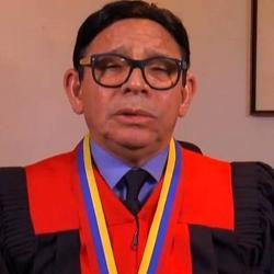 Juez del Tribunal Supremo de Venezuela se opone a Constituyente de Nicolás Maduro