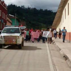 Investigan presuntas agresiones a dos mujeres en el municipio de San José de Miranda.
