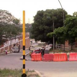 Conozca los nuevos pasos semaforizados por el Tercer Carril de Bucaramanga