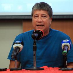 Bolillo insultó a santandereano Pinto a través de un audio