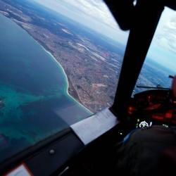 El Boeing 777-200er desapareció de los radares el 8 de marzo de 2014.