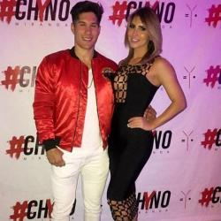 El antiguo integrante del dúo Chino y Nacho anunció que se casará.