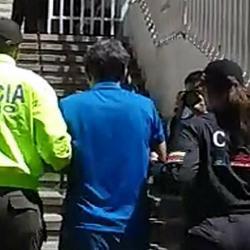Capturan a dos profesores acusados de pagar a estudiantes por sexo en Bucaramanga
