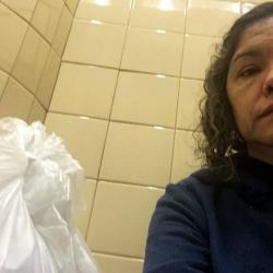 Dramático pedido de ayuda de bumanguesa atrapada en Puerto Rico por el huracán María