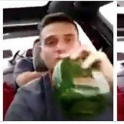Silvestre Dangond publicó escandaloso video en redes sociales