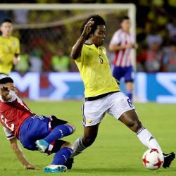 La selección Colombia jugará el próximo 10 de noviembre un partido amistoso ante Corea del Sur pensando en el Mundial de Rusia 2018.
