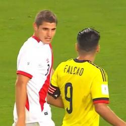 Continúa la polémica por el presunto amaño en el partido entre Colombia y Perú.