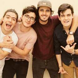 Reviva la entrevista con la banda Morat desde Bucaramanga