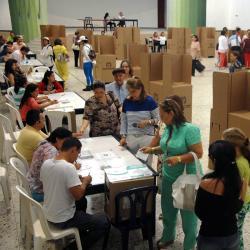 A menos de un mes de las elecciones al Congreso, este es el panorama electoral en Santander.