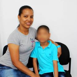 Demora en autorización de exámenes pone en riesgo a menor trasplantado en Bucaramanga