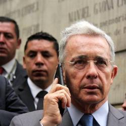 Audio: Esta es la conversación que la Corte le interceptó a Álvaro Uribe