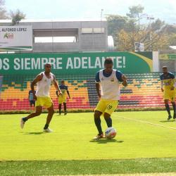 Atlético Bucaramanga quiere aprovecharse del mal momento de América