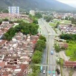 Dia sin Carro y sin Moto en Bucaramanga