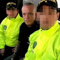 Los otros delitos que le imputaron a 'Popeye', quien será trasladado a una cárcel
