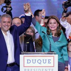 Estas son las propuestas del presidente Iván Duque para Santander.