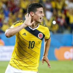 Conozca la historia futbolística entre Colombia y Japón