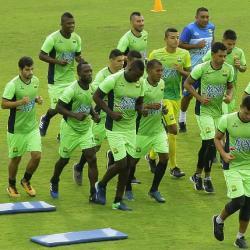 Con dificultades económicas, Bucaramanga comienza a armarse para la próxima temporada