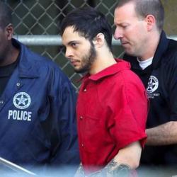 Inicialmente Santiago se había declarado no culpable de los 22 cargos que se le imputaban.