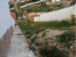 Estas son las peores y olvidadas calles de Santander