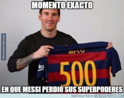 Los memes tras la eliminación del Barcelona de la Liga de Campeones