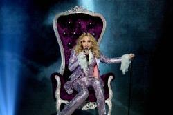 Madonna, Celine Dion y Britney Spears le pusieron emoción a los premios Billboard 2016